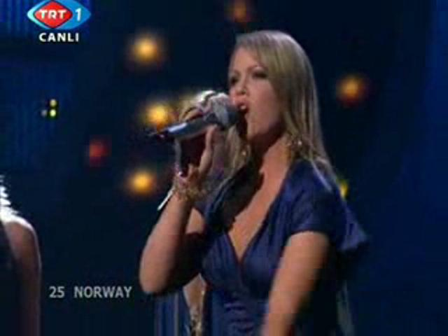 Norway - Hold On Be Strong