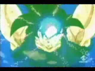 Dragon Ball Z Music Video
