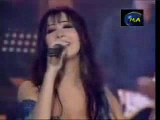 Nancy Ajram - Sheel 3ouyounak