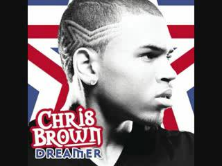 Chris Brown - Dreamer