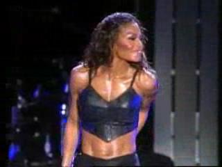 Janet - Trust a Try