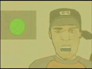 Eminem You Dont Know Animation