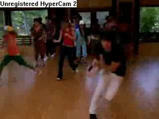 start the party-camp rock+לינק