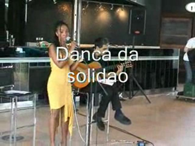 אליזט- Danca da solidao