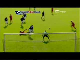 Everton VS Torres 0:2