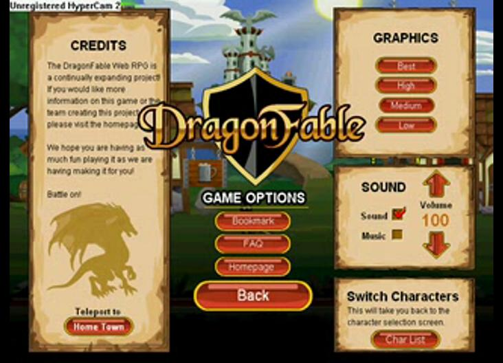 [DragonFable [Read destruction