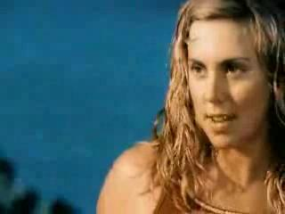 melanie c - i turn to you.