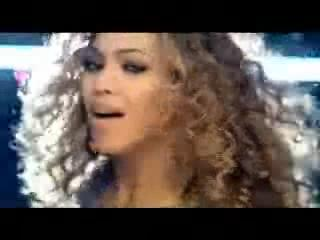 Freekum Dress - Beyonce