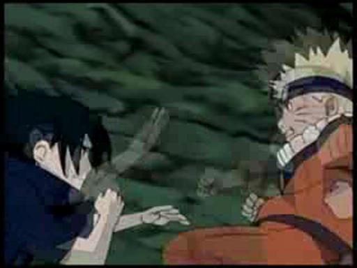 Naruto - Epic Fight