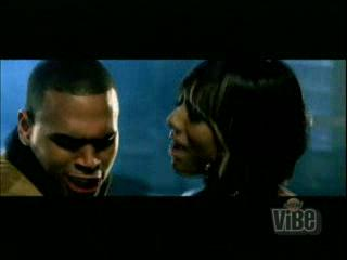 Chris Brown ft. Keri