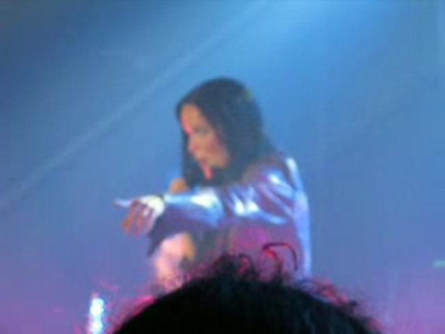 Tarja Turunen -live in Is...
