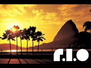 RIO - When the sun comes down