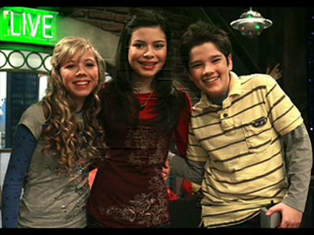 icarly-leave it all to me