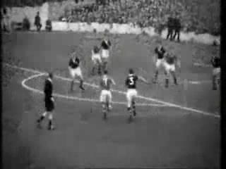 Manchester United best moments
