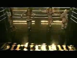 Girlicious - Like Me