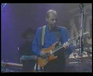 Mark Knopfler Your Own Sweet W