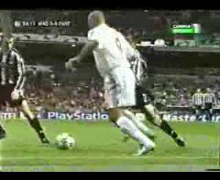 Ronaldo Super Plays