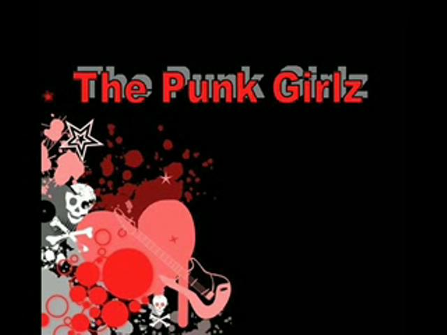 The Punk Girlz