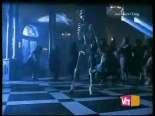 Michael Jackson- Ghosts