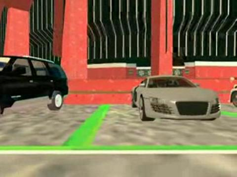 פתיחה של GTA SAN ANDREAS REAL