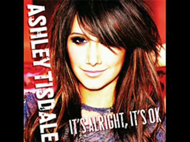 Ashley Tisdale Full Song