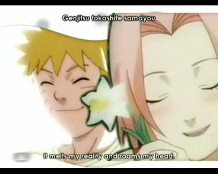 NaruSaku-God know