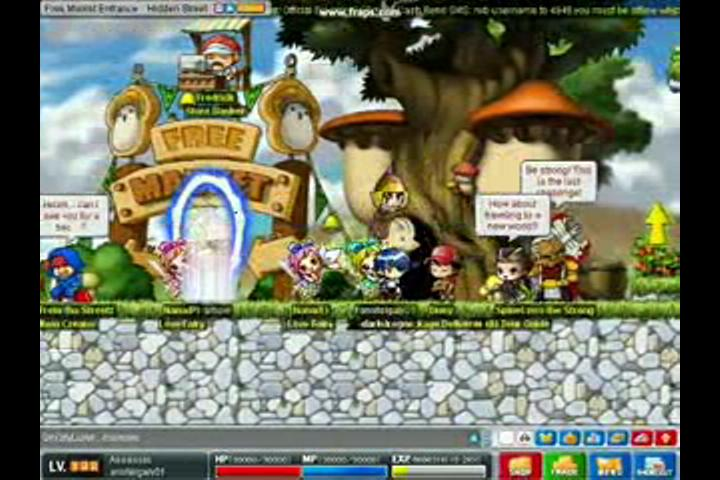 maplestory hacks