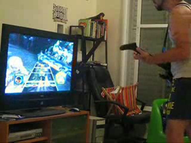 Guitar Hero Expert - Impulse