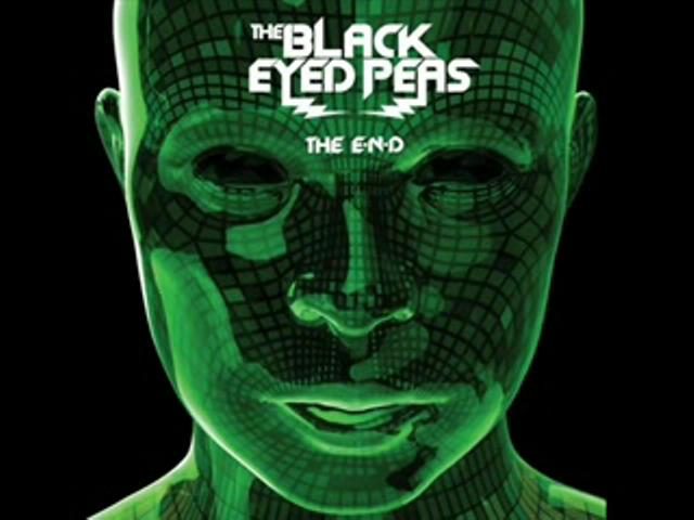 Black Eyed Peas-Rock That Body