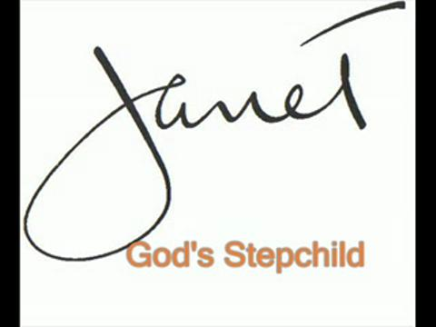 God Stepchild - Janet Jackson
