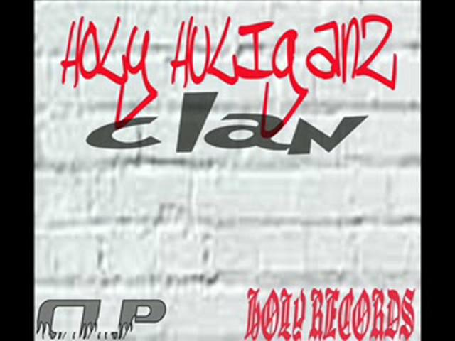 CLP - HH CLAN FT. Q-BALL