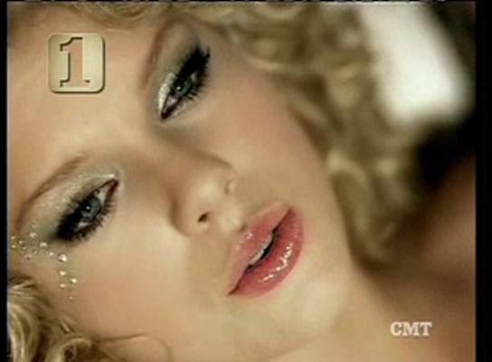Taylor swift-Teardrops on my