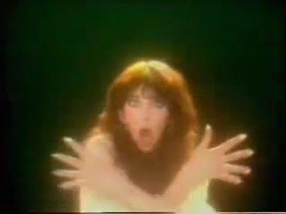 Kate Bush-Wuthering HeightKate