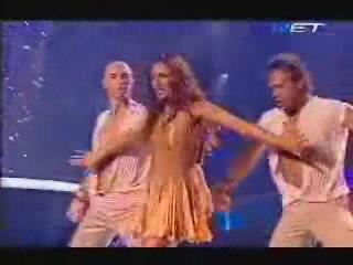 helena paparizou-my number one