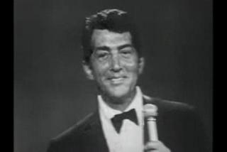 Dean Martin - Everybody Loves