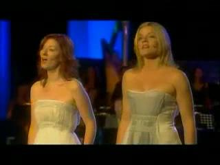 Celtic Woman - Over the rainbo