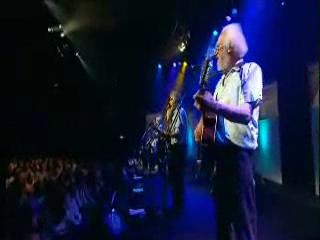 The Dubliners - Leaving of Liv