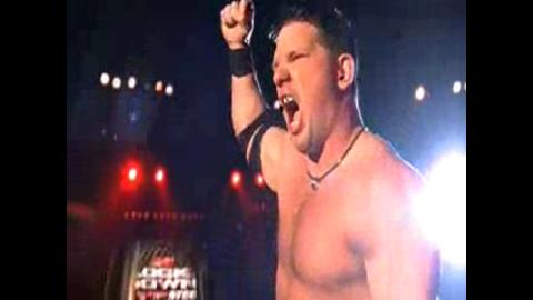 TNA- AJ Styles Music Video2009