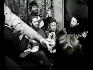 The Dubliners - Tell Me Ma