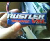Rustler VXL Review