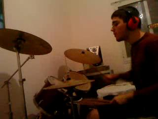Tal Sipser - Drum Cover