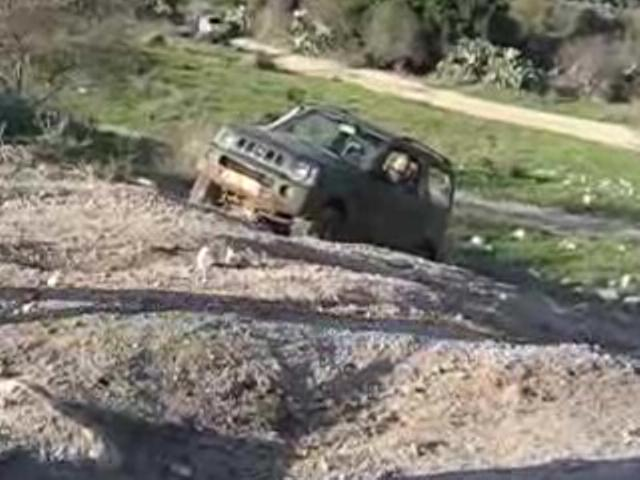 Get Over It 4x4 on facebook