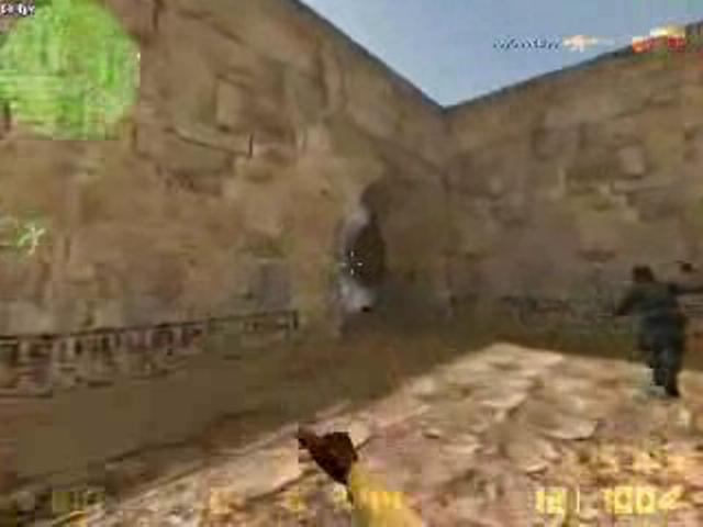 Counter Strike Pro Play