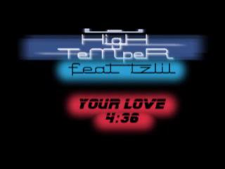 high temper-your love