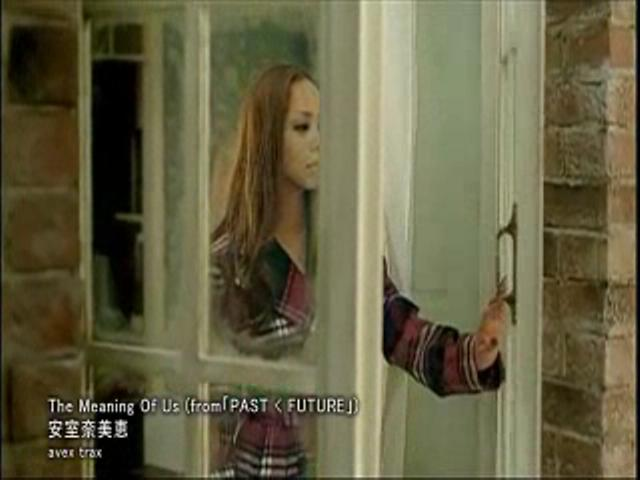 Namie Amuro- The Meaning Of Us