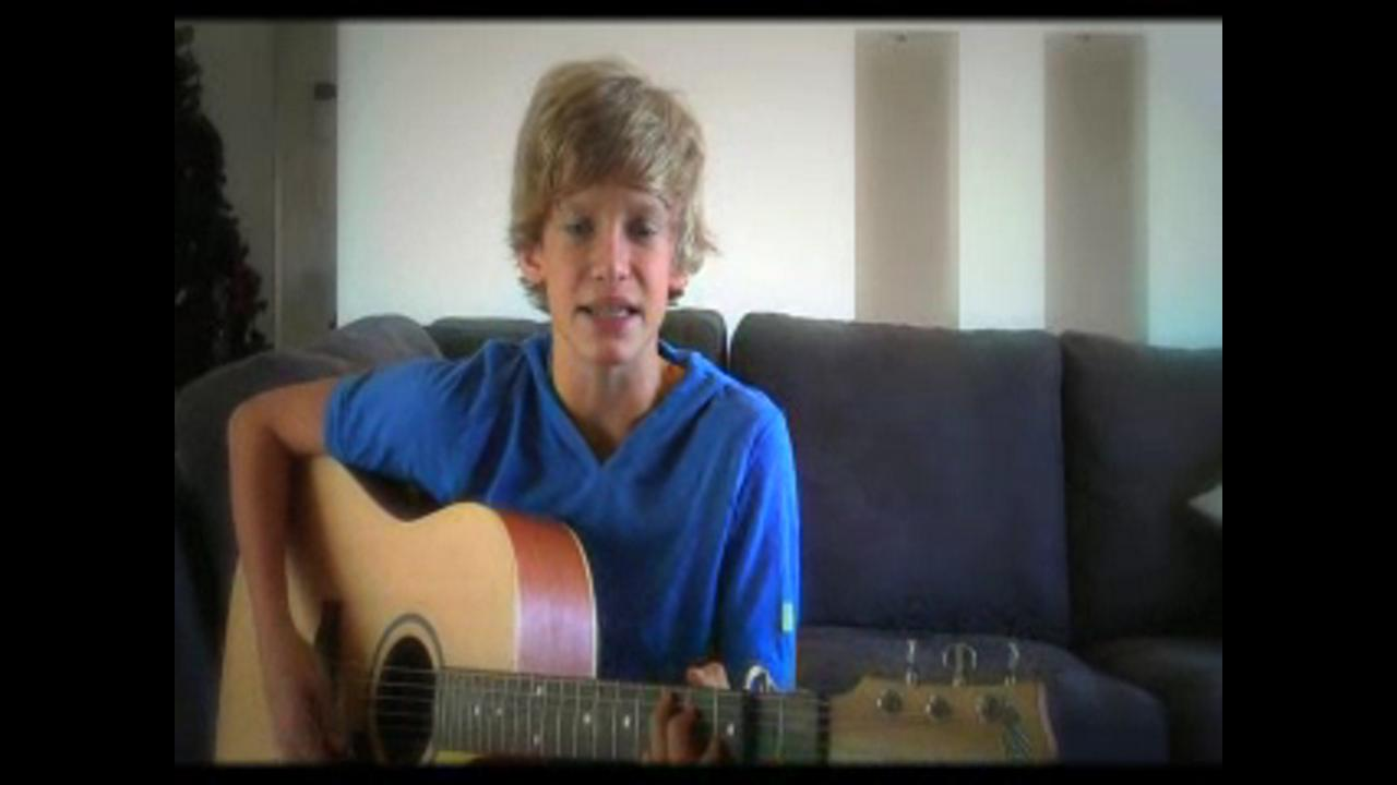 cody simpson - one