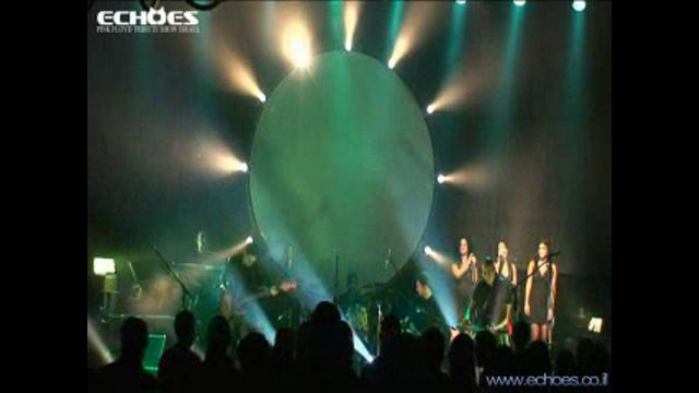 Echoes - Great Gig in the Sky