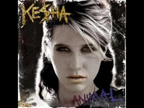 Kesha-Animal מתוך האלבום