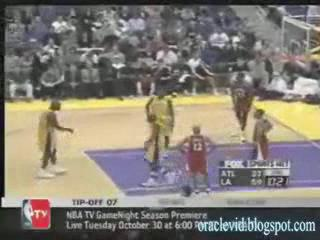 Best NBA Basketball Bloopers