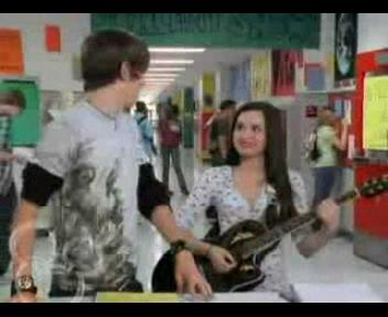 As the bell rings-The talent